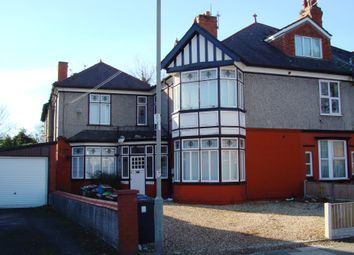 Thumbnail Studio to rent in Orrell Lane, Liverpool