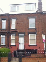 Thumbnail 3 bed terraced house to rent in Thornleigh Mount, Leeds