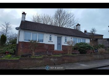 Thumbnail 2 bed bungalow to rent in Leopold Road, Blackburn