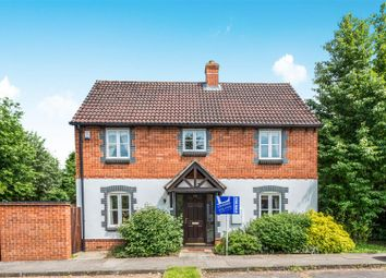 Thumbnail 3 bedroom semi-detached house for sale in Green Ridges, Headington, Oxford