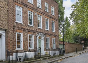 Thumbnail 5 bed end terrace house for sale in Crooms Hill, London