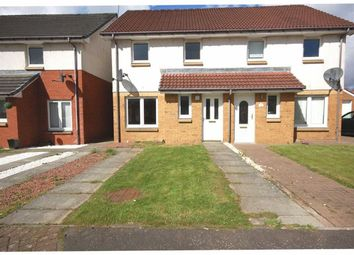 Thumbnail 3 bed semi-detached house for sale in Overbrae Place, Drumchapel, Glasgow