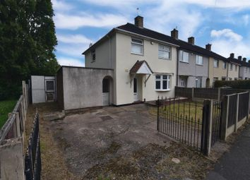 3 bed end terrace house for sale in Foxearth Avenue, Clifton, Nottingham NG11