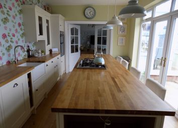 Thumbnail 3 bed bungalow for sale in Dordon Road, Polesworth, Staffordshire