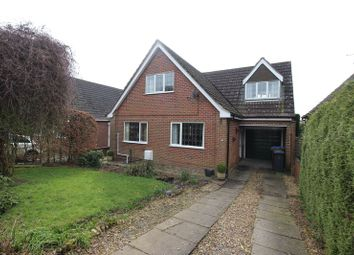 Thumbnail 3 bed detached house to rent in Folly Lane, Cheddleton, Near Leek, Staffordshire