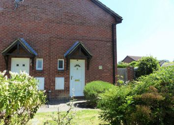 Thumbnail 1 bed property to rent in Bridgestone Drive, Bourne End