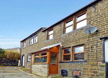 Thumbnail 3 bed terraced house for sale in Bradford, Wilsden, Bradford