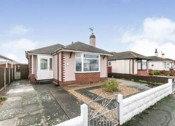Thumbnail 2 bed bungalow for sale in Marion Road, Prestatyn, Denbighshire, .