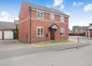 Thumbnail 3 bed detached house for sale in Aspen Drive, Longford, Coventry, West Midlands