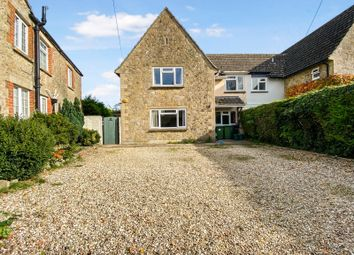 6 bed semi-detached house for sale in High Street, Watchfield, Swindon, Oxfordshire SN6