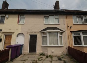 Thumbnail 3 bed semi-detached house to rent in Colwell Close, Liverpool
