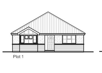 Thumbnail 3 bed detached bungalow for sale in Kirby Road, Walton-On-The-Naze