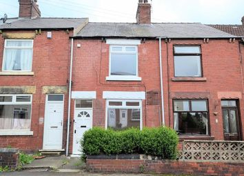 2 bed terraced house for sale in Hall Street, Goldthorpe, Rotherham S63