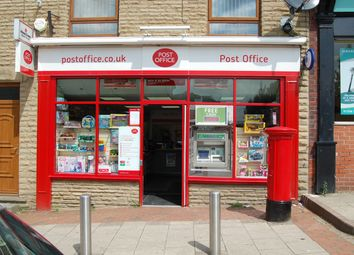 Thumbnail Retail premises for sale in 32 High Street, South Yorkshire