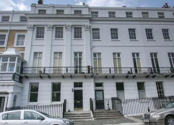 Thumbnail 4 bed flat to rent in Sussex Square, Brighton, East Sussex