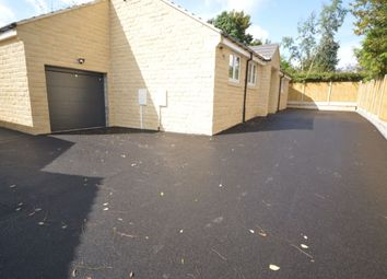 Thumbnail 3 bed bungalow for sale in Plot C Adlington Avenue, Wingerworth, Chesterfield