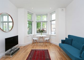 Thumbnail 1 bed property for sale in Wellmeadow Road, Hither Green, London