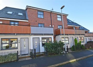 Thumbnail 4 bedroom town house for sale in Houseman Crescent, Didsbury, Manchester