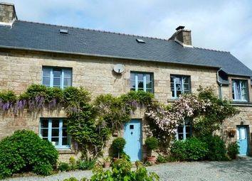 Thumbnail 3 bed farmhouse for sale in Berrien, Bretagne, 29690, France