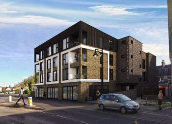 Thumbnail 2 bedroom flat for sale in Culyers Yard, William Hunter Way, Brentwood
