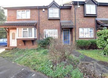 2 bed terraced house for sale in Boleyn Way, New Barnet, Barnet EN5
