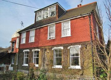 Thumbnail 1 bed flat to rent in The Old Vicarage, Bennett Street, Chiswick, London