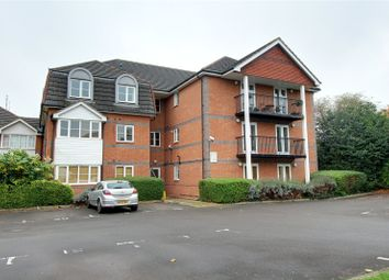 Thumbnail 2 bed flat for sale in Farringdon Court, Erleigh Road, Reading, Berkshire