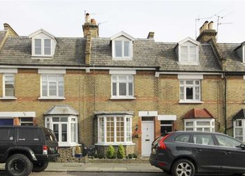 Thumbnail 3 bed property to rent in Compton Terrace, Winchmore Hill, London