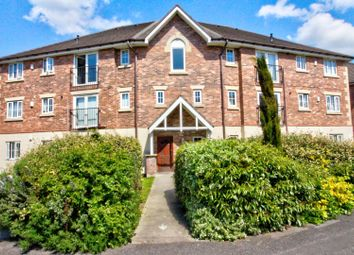2 bed flat for sale in Parkland View, Lundwood, Barnsley S71