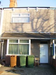 Thumbnail 1 bed flat to rent in Hainton Ave, Grimsby