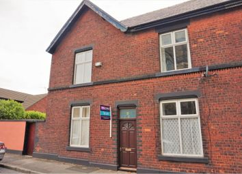Thumbnail 2 bed end terrace house to rent in Belbeck Street, Bury