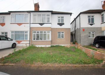 Thumbnail 2 bedroom flat for sale in Chalford Walk, Woodford Green