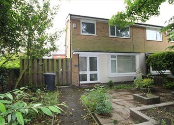 Thumbnail 3 bed property to rent in Victoria Road, Fulwood, Preston