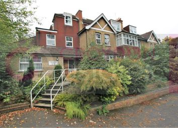 Thumbnail 1 bedroom semi-detached house to rent in Woodcote Valley Road, Purley