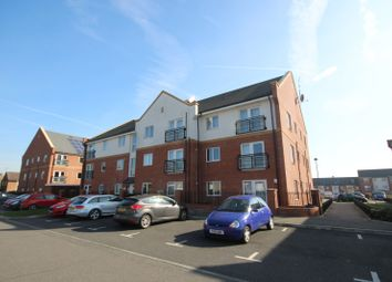 Thumbnail 1 bedroom flat to rent in Campbell Court, Brookmead, Laindon