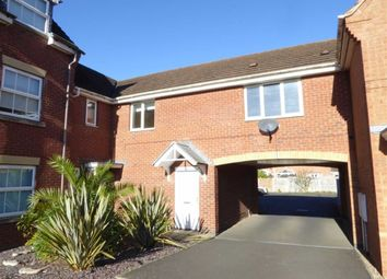 Thumbnail 2 bed flat for sale in Banquo Approach, Heathcote, Warwick