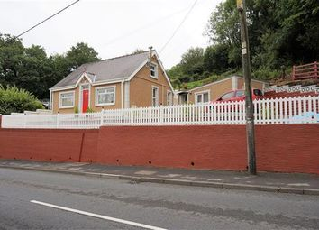 Thumbnail 2 bed detached bungalow for sale in Heol Capel Ifan, Llanelli