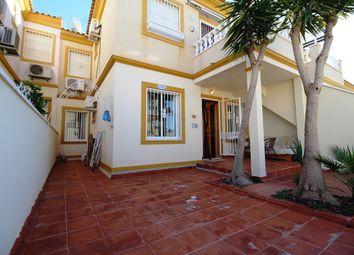 Thumbnail 2 bed bungalow for sale in Playa Flamenca, Orihuela Costa, Alicante, Valencia, Spain