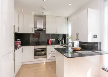 Thumbnail 2 bedroom flat to rent in Cecil Road, Harlesden