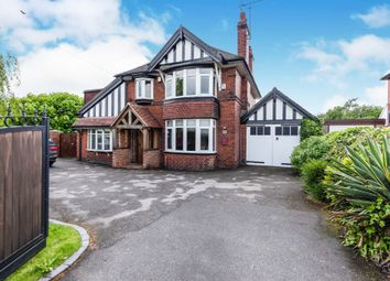 4 bed detached house for sale in Aughton Lane, Aston, Sheffield S26