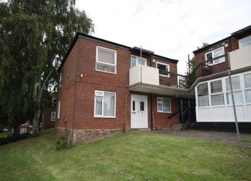 Thumbnail 2 bedroom flat to rent in Bowers Avenue, Norwich