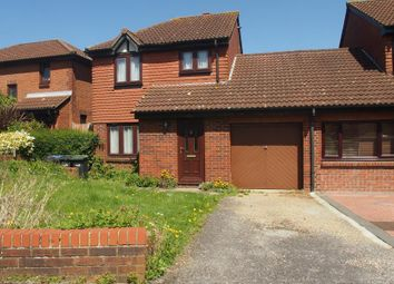 Thumbnail 3 bed property to rent in Crothall Close, Palmers Green