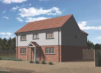 4 bed detached house for sale in Lynn Road, Ingoldisthorpe, King's Lynn PE31