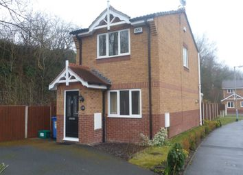 Thumbnail 2 bedroom property to rent in Foxwood Drive, Wrexham