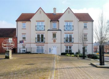 Thumbnail 2 bed flat to rent in Hickory Lane, Almondsbury, Bristol