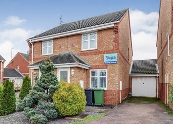 2 bed semi-detached house for sale in Meadenvale, Peterborough PE1