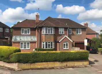 5 bed detached house for sale in Priory Road, Newbury RG14