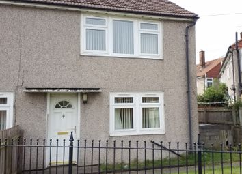 Thumbnail 3 bedroom semi-detached house to rent in Orpington Road, Berwick Hills, Middlesbrough