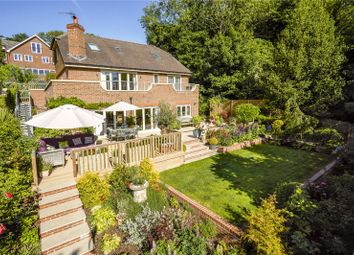 Thumbnail 5 bed detached house for sale in Highland Road, Purley