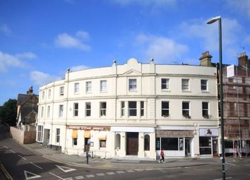 Thumbnail 2 bed flat for sale in Poole Hill, Westbourne, Bournemouth